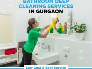 bathroom deep cleaning services in faridabad