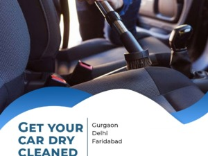 car cleaning services in faridabad