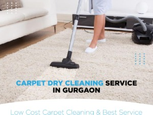 carpet dry cleaning services in faridabad