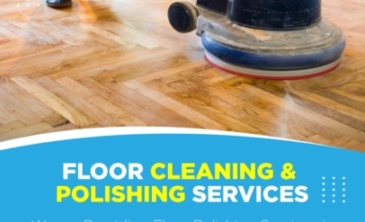 Marble/Floor Cleaning Services