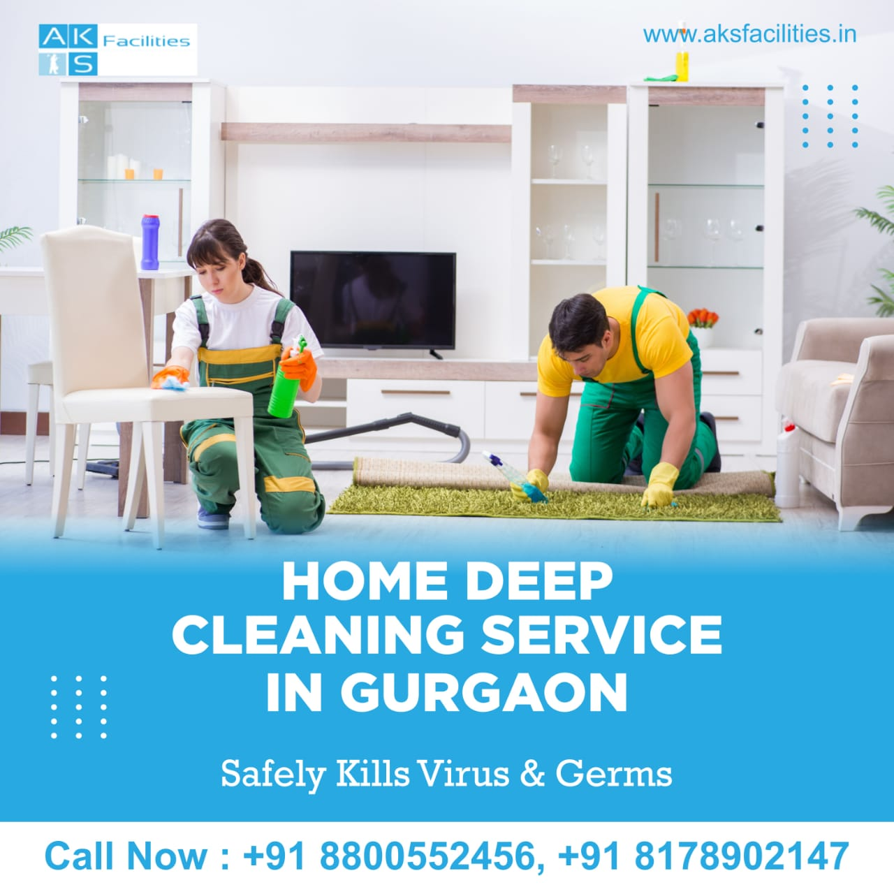 urbanclap deep cleaning services in Gurgaon