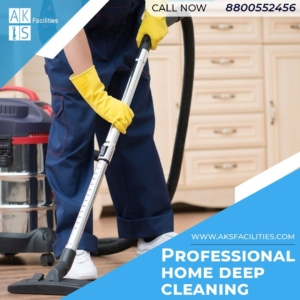 Home deep cleaning in Gurgaon