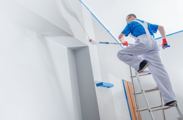 Home Painting Services in Faridabad, Delhi