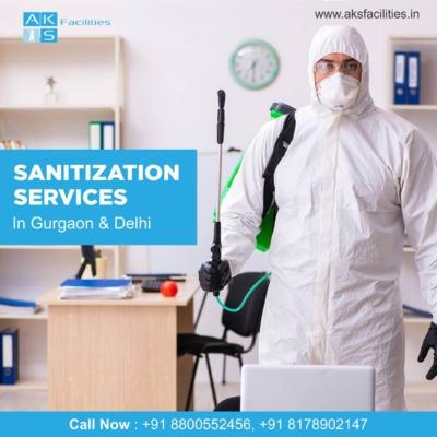 Car Sanitization Services Gurgaon