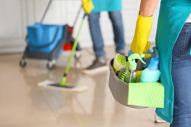 commercial deep cleaning in gurgaon