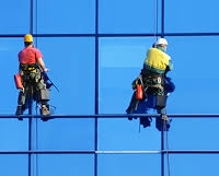Facade Cleaning servces in Gurgaon